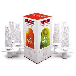 Zoku Set of 6 Sticks and Drip Cups
