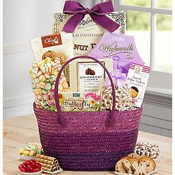 Mother's Day Deluxe Sweets Gift Tote
