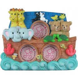 Noah's Animal Ark Picture Frame