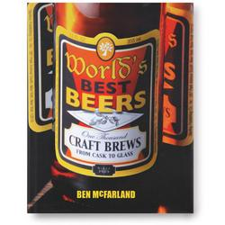 World's Best Beers Book