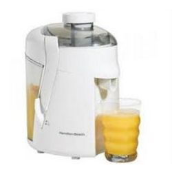 HealthSmart White Juice Extractor