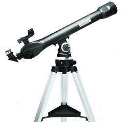 Voyager with Sky Tour 700 x 60 mm Refractor Telescope