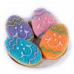 Create Your Own Easter Cookie Basket