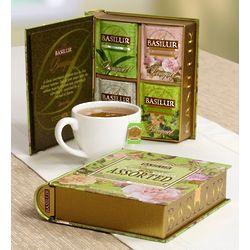 Bouquet Premium Green Tea Collection