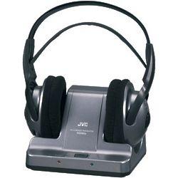 JVC Wireless 900MHz Headphones