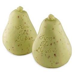 Oatmeal Pear Soaps