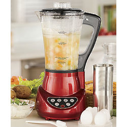 Soup Cooker and Blender
