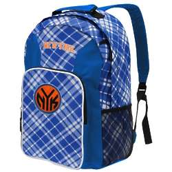 Royal Blue New York Knicks Southpaw Backpack