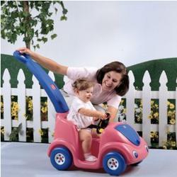 Step 2® Push Around Buggy in Pink