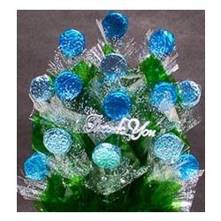 2 Dozen Assorted Cookies Bouquet