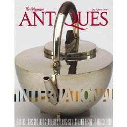 The Magazine Antiques Subscription