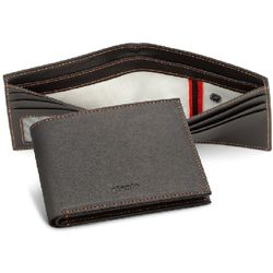 San Francisco Giants Game Used Uniform Wallet