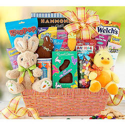 Deluxe Easter Extravaganza Gift Basket