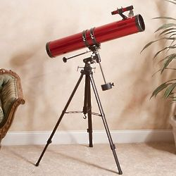 RP-300 Red Planet Newtonian Reflector Telescope