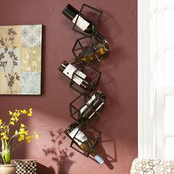 Marco Wall-Mount Wine Storage