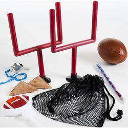 Football Party Favor Pack