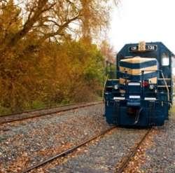 Sacramento Murder Mystery Dinner Train Experience for 1