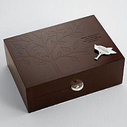 Family Tree Memory Box