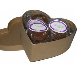 Mookies Valentine's Edition Cookies