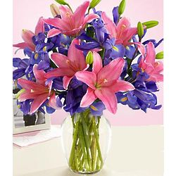 Truly Spectacular Mom Floral Bouquet