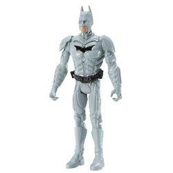 The Dark Knight Rises QuickTek Tank Blaster Batman Figure