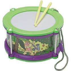 Rhythm Band Marching Drum Tlh