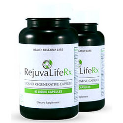 Anti-Aging and Vitality Supplement