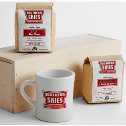 Artisan Roasted Coffee Gift Box