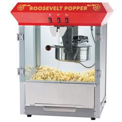 Roosevelt Tabletop Popcorn Maker Machine