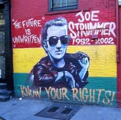 East Village, New York Rock-n-Punk Tour for 1