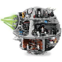 Star Wars Collector Series Death Star
