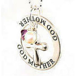 Godmother Affinity Necklace
