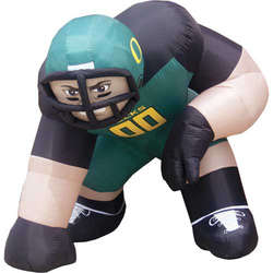 Oregon Ducks 5 Foot Inflatable Mascot