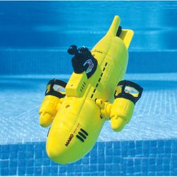 Remote-Controlled Submarine