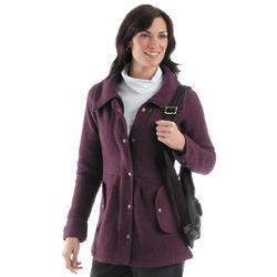 Tweedmuir Jacket