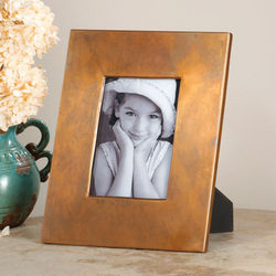 Copper 4x6 Frame