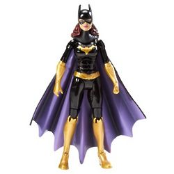Batman Unlimited Batgirl Collector Action Figure