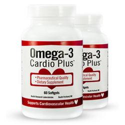Cardio Plus Heart Health Supplement