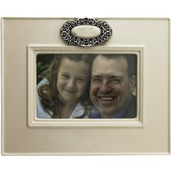 Me and My Godfather Photo Frame