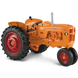 Minneapolis-Moline 445 Gas Diecast Model Tractor