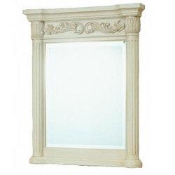 Estate Vanity Mirror