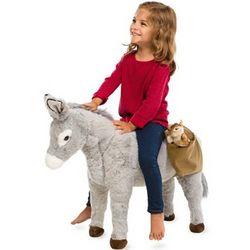 Sit On Donkey Toy