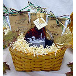 Great Northern Breakfast Gift Basket