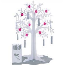 Wishing Tree Wedding Guest Book