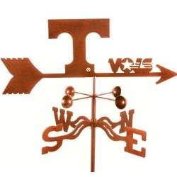 Tennessee University Weathervane