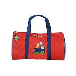 Train Duffle Bag