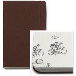 The Race Flipbook Journal