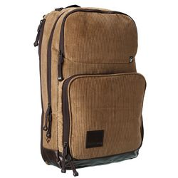 Aviator Backpack with Integrated Headphone Jack