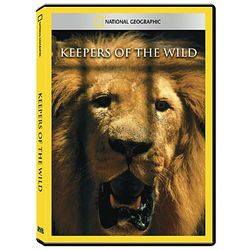 Keepers of the Wild DVD