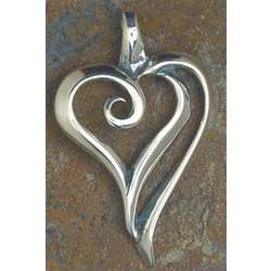 Loving Kindness Pendant